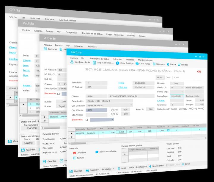 Software ERP gratis