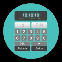control-horario-centralizado